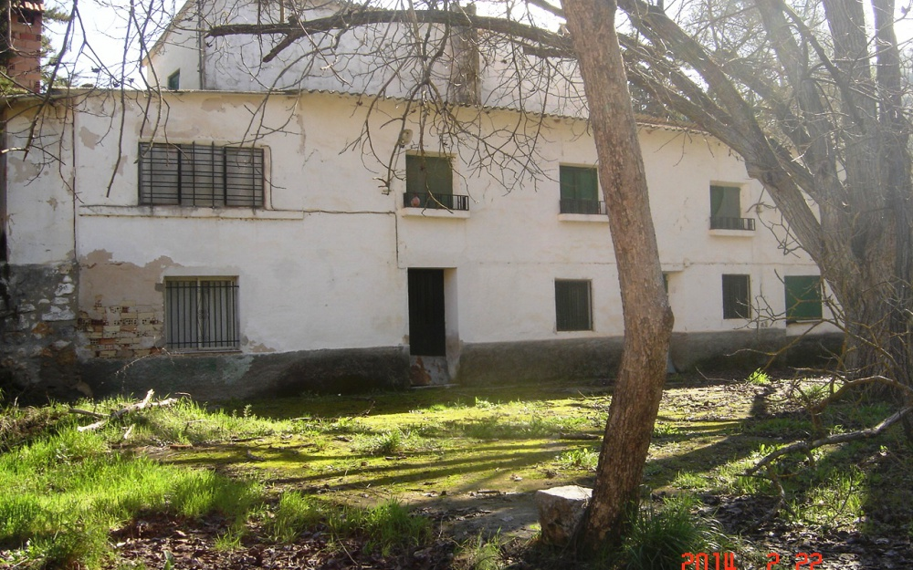 House for Renovation in Villacarrillo Andalusia