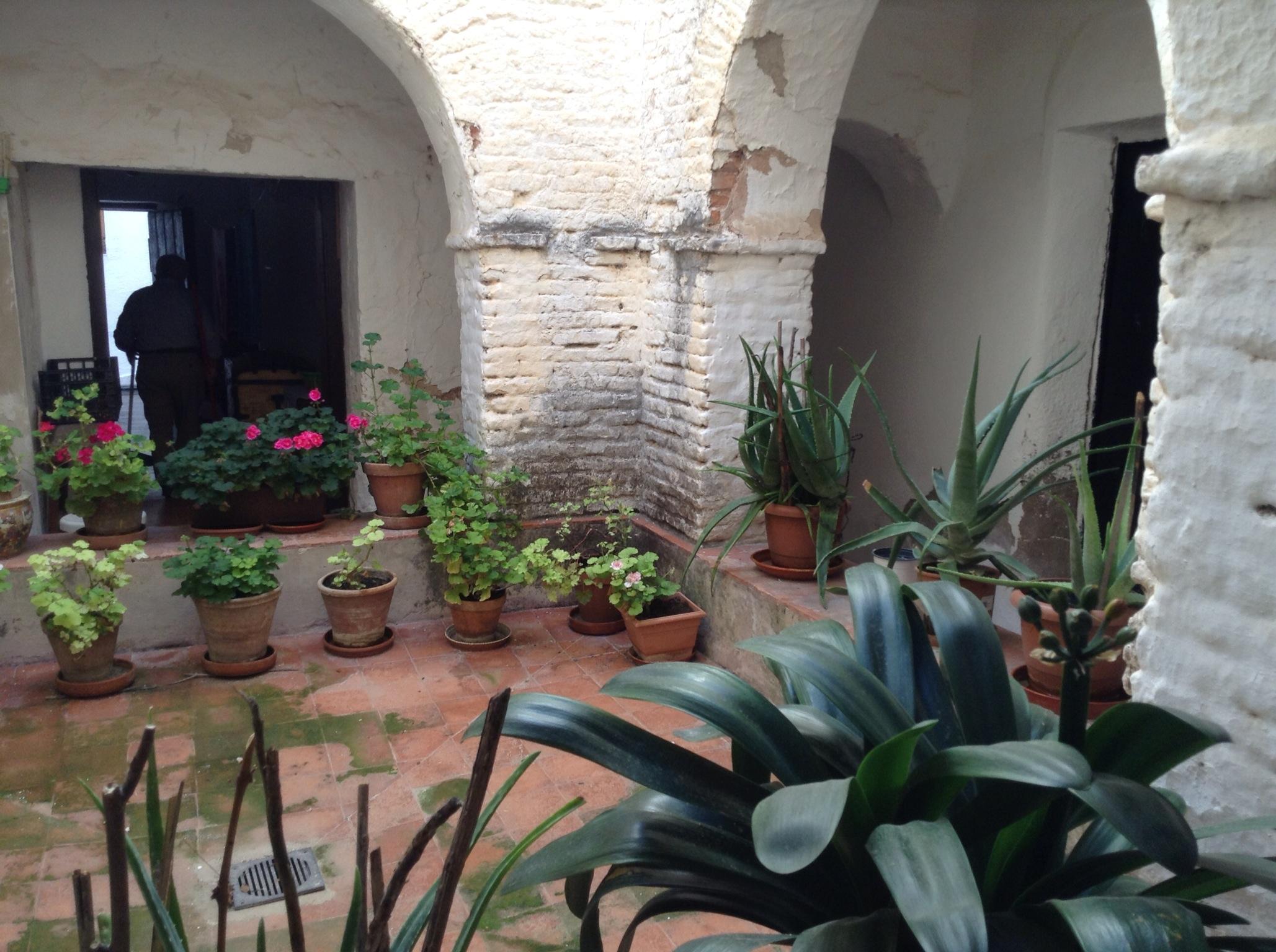 Apartment in Historic XIII Century Building