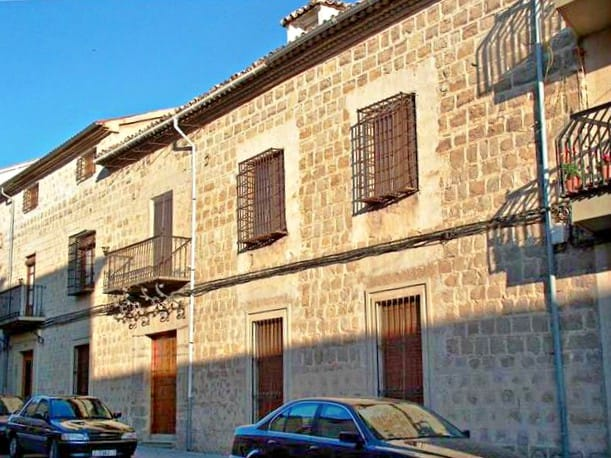 Historical House in Villacarrillo