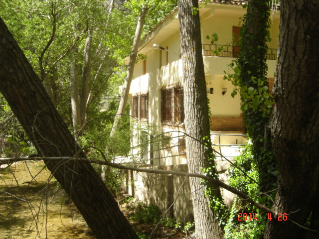 Rural Hotel in Quesada Natural Park
