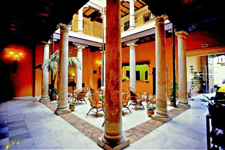 Hotel 3 Stars in Ubeda