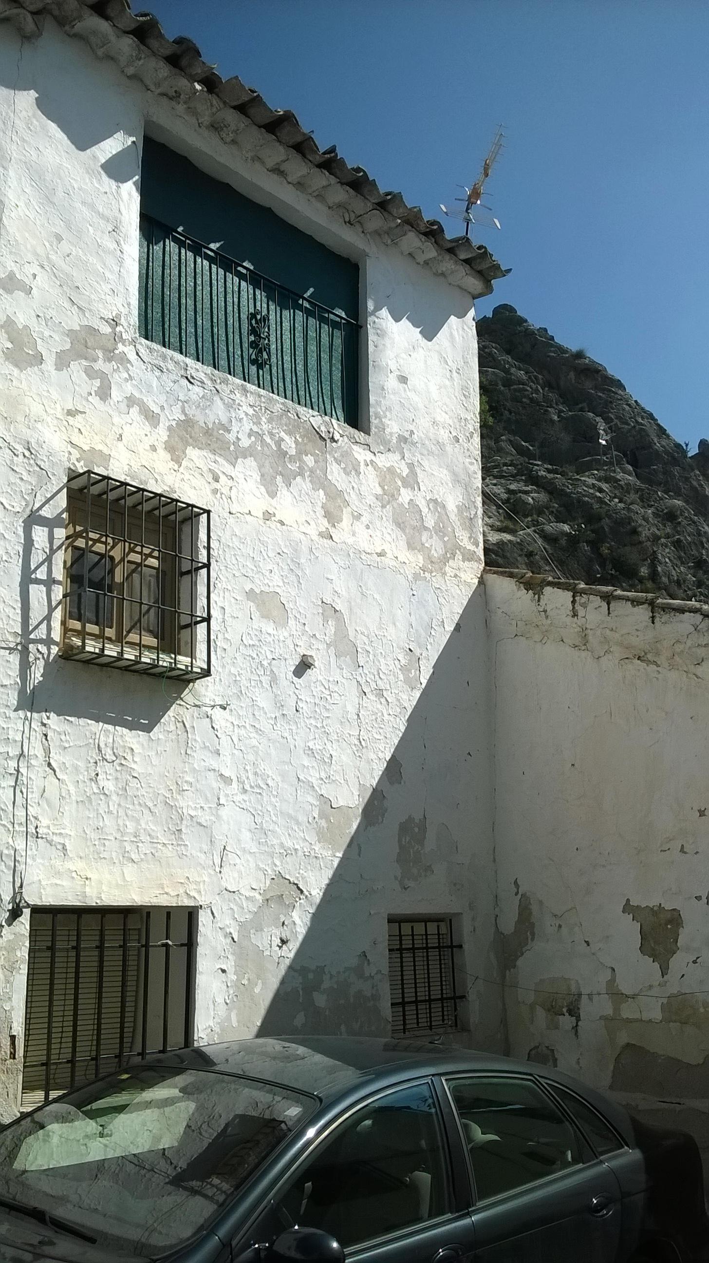 Home in Belerda, Andalusia