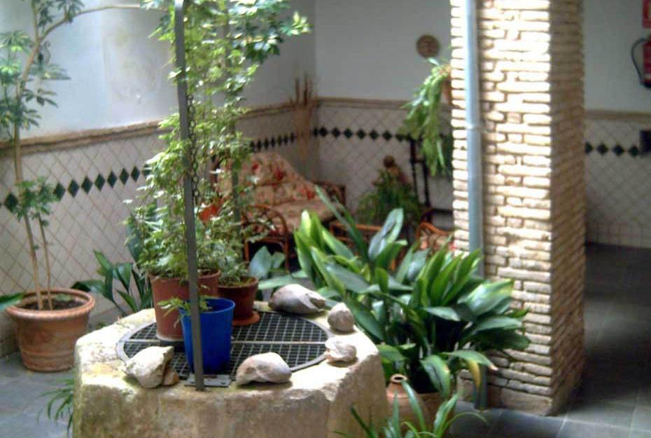 Apartment in the center of Cazorla