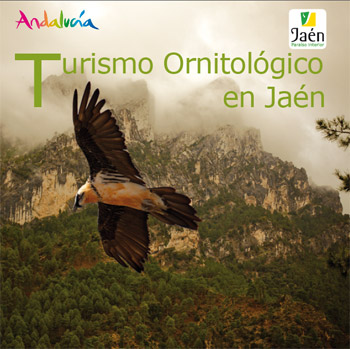 natural spaces in Jaén