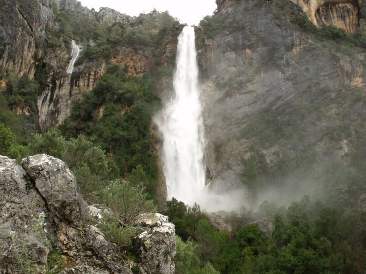 Sierra de las Villas.