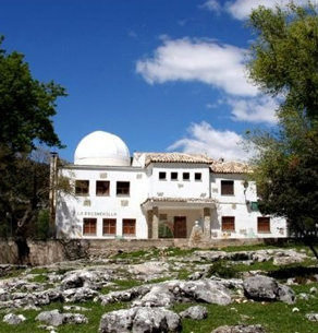 The Astronomical Observatory of La Fresnedilla