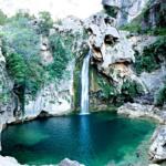 Parque Natural Cazorla, Segura y Las Villas