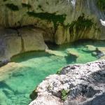 Natural park of Cazorla Segura and the Villas