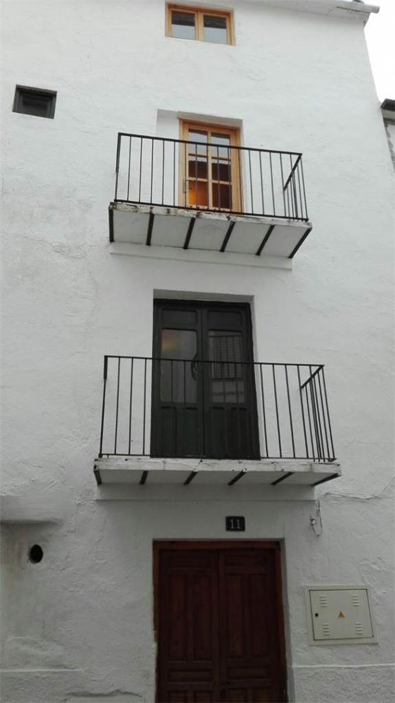 Detached house in Quesada