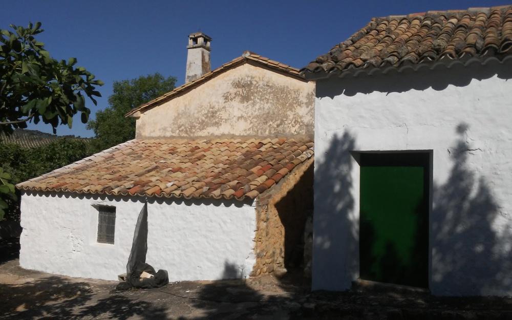 House  Aguascebas
